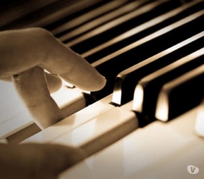 Photos Vivastreet cours de piano, cours de guitare, chant, eveil musical