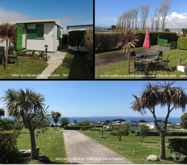 Photos Vivastreet mobil-home- chalet de vacances