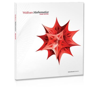 Photos Vivastreet Wolfram Mathematica Home Edition 11.2 pour Mac