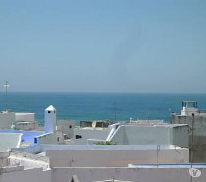 Photos Vivastreet Location grande maison familiale dans la Medinah d'Assilah