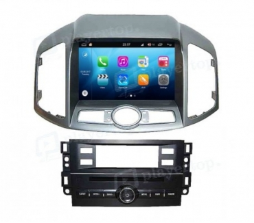 Photos Vivastreet AUTORADIO CHEVROLET CAPTIVA GPS ANDROID