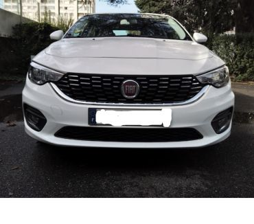 Photos Vivastreet Fiat tipo 4p 120ch diesel tte options