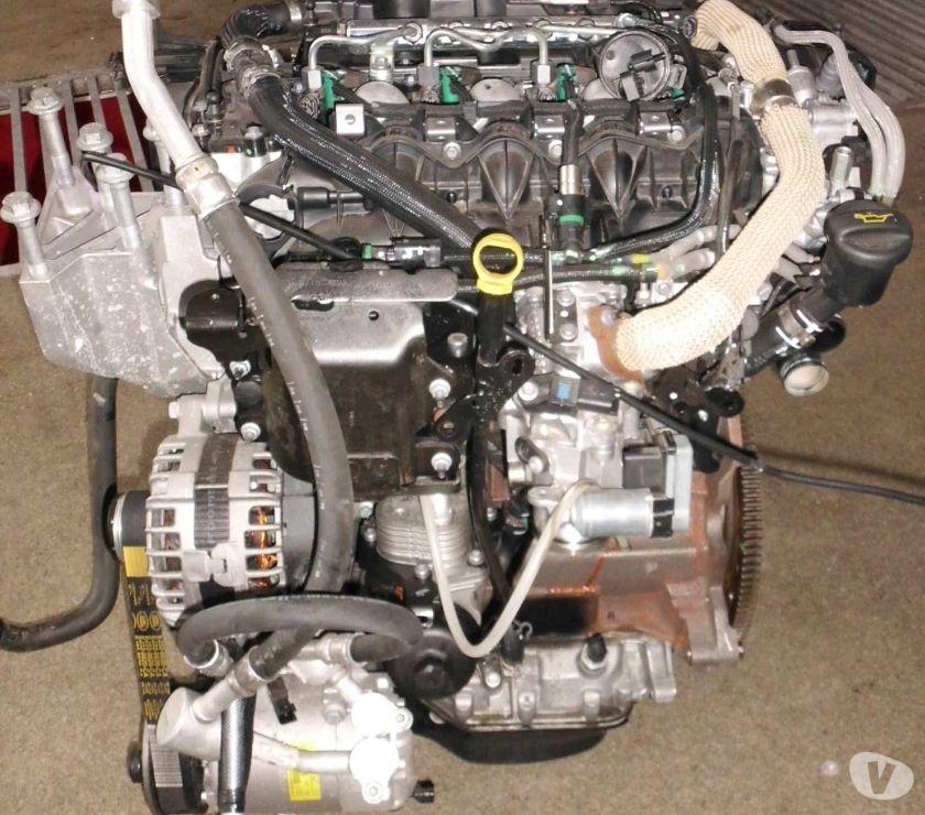 Range Rover Evoque >> Pièces & Accessoires Auto Moteur complet Range Rover ...
