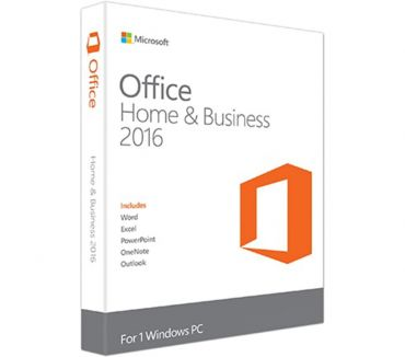 Photos Vivastreet Microsoft Office Home & Business 2016