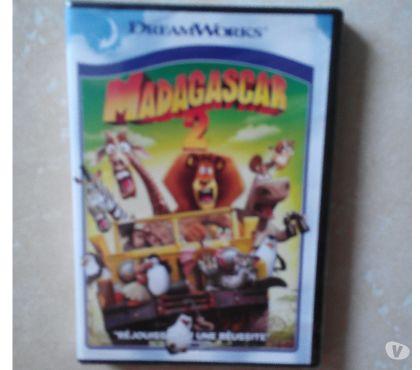 Photos Vivastreet DVD MADAGASCAR 2 _ neuf, sous blister