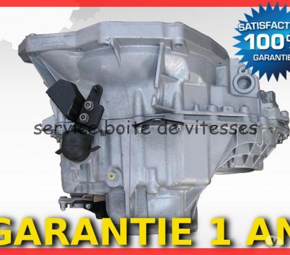Photos Vivastreet Boite de vitesses Renault Espace III 2.2 DCI BV5