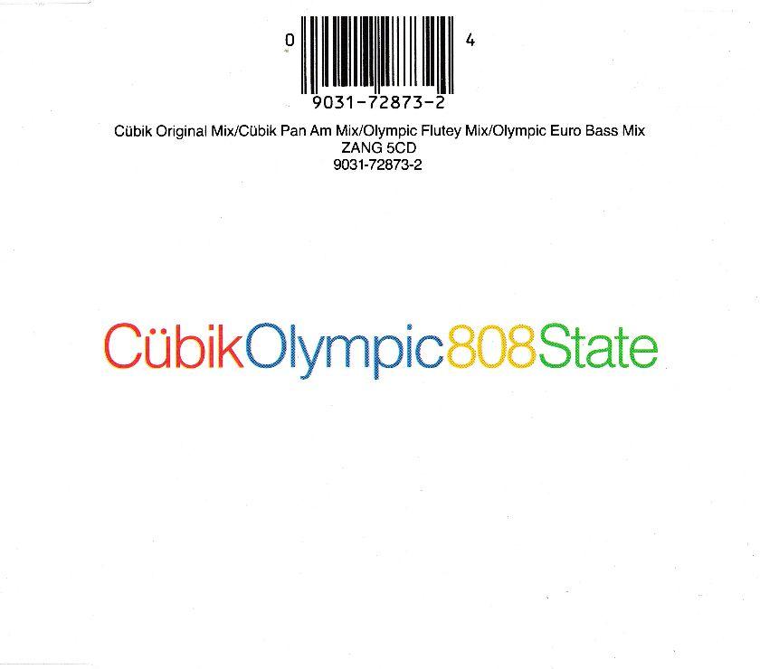 Photos Vivastreet CD 808 State - Cübik Olympic