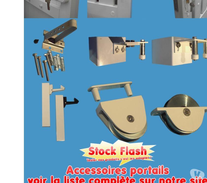 Photos Vivastreet Accessoire portail coulissant