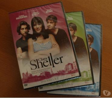 Photos Vivastreet Coffret NEUF, Clara Sheller Saison 1, 3 DVD 6 épisodes