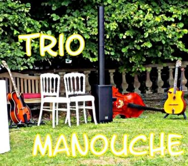 Photos Vivastreet Trio manouche