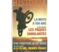Historia n° 399 mendes france les geoles de saigon d'occasion  Montauban