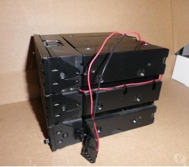 Photos Vivastreet Boitier à disque dur Antec avec ventilateur intégré
