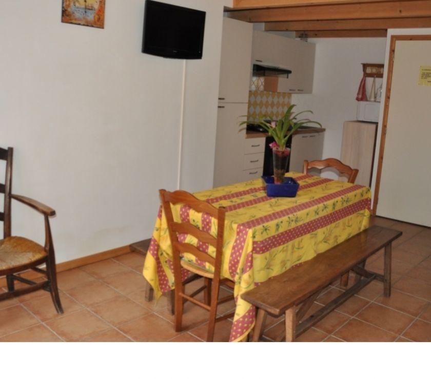 location saisonniere Ardèche St Montant - 07220 - Photos Vivastreet Appartement meublé Campagne proche Tricastin Cruas Meysse