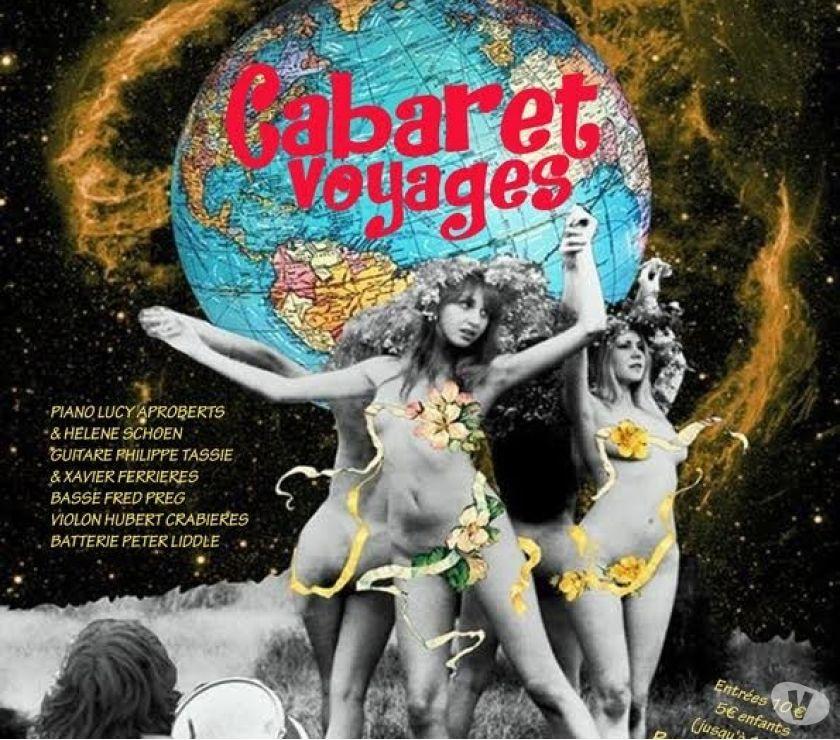 Photos Vivastreet COIRS DE CHANT CABARET TREMPLIN DES TALENTS