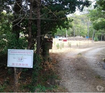 Photos Vivastreet assistante maternelle 2 places libres maison avec jardin