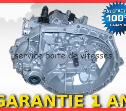 Photos Vivastreet Boite de vitesses Citroen C2 1.4 HDI Semi-Automatique BV5