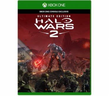 Photos Vivastreet Halo Wars 2 : Ultimate Edition Xbox One