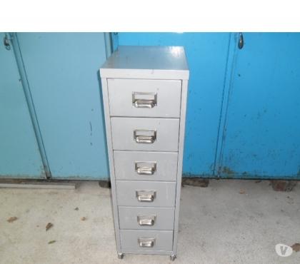 Photos Vivastreet meuble métallique a tiroirs