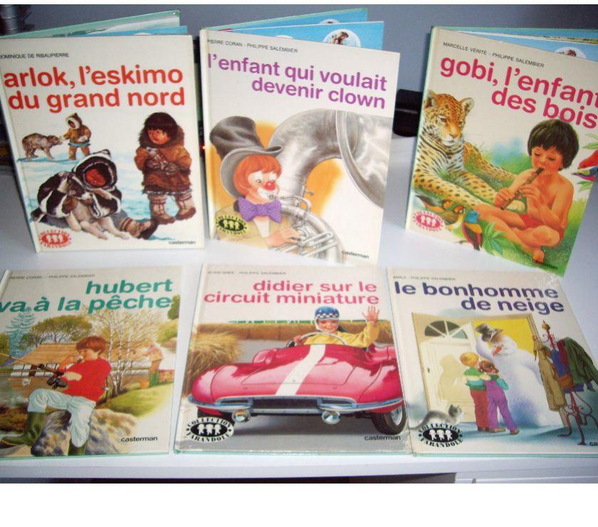 Livres occasion Isère Arandon - 38510 - Photos Vivastreet LOT DE 14 LIVRES