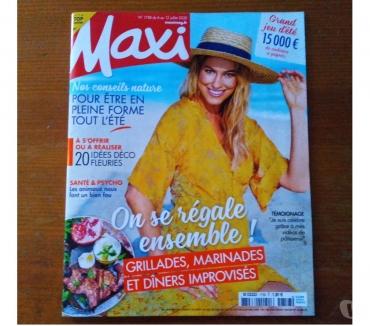Photos Vivastreet Magazine Maxi Mag N° 1758 (Neuf)