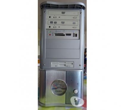 Photos Vivastreet PC ASUS P5B-VM + Coolermaster, Graveur + lect, DD Sata 250Go