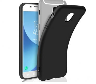 Photos Vivastreet Coque Samsung Galaxy J3 2017 Silicone