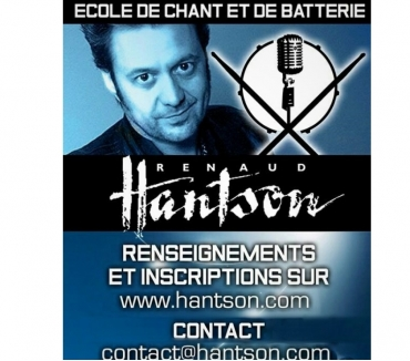 Photos Vivastreet Coaching vocal Cours de chant Renaud Hantson