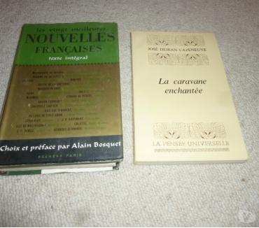 Photos Vivastreet Nouvelles et roman