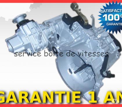 Photos Vivastreet Boite de vitesses Fiat Ducato 2.5 4x4 Dangel 1an de garantie