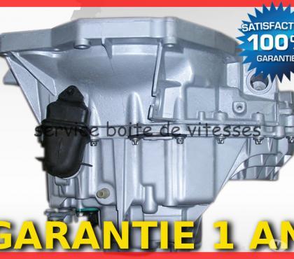 Photos Vivastreet Boite de vitesses Renault Laguna 2.2 DT BV5
