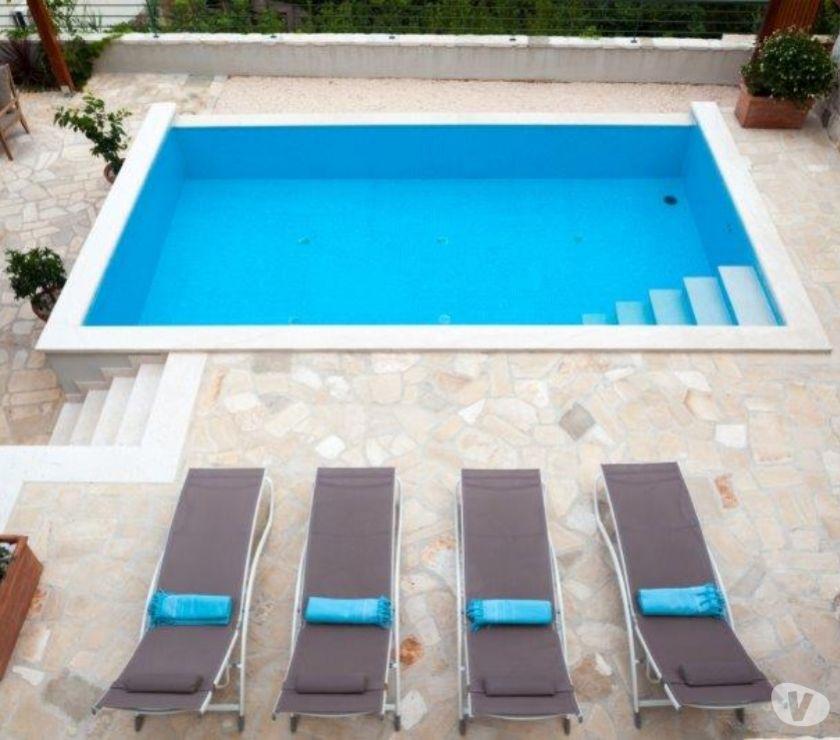 Photos Vivastreet Split, Podgora, maison avec piscine pour 5 personnes