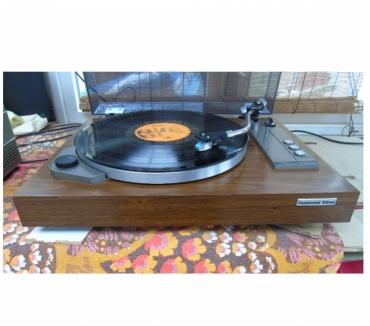 Photos Vivastreet BELLE platine vinyle--années 70---