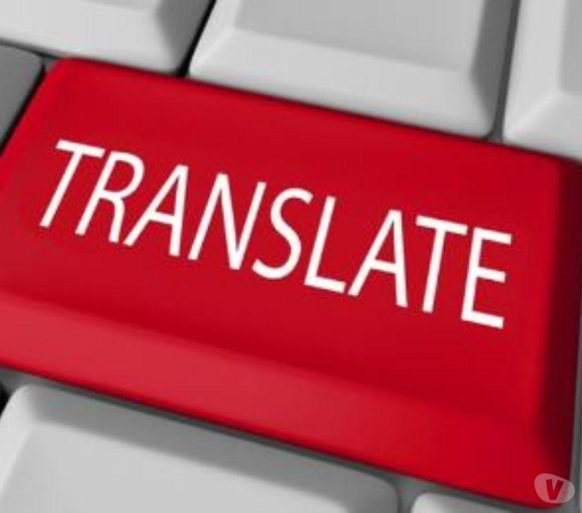 Traductions Paris Paris 9ème ardt - 75009 - Photos Vivastreet Agence de traduction (assermentée et non assermentée)