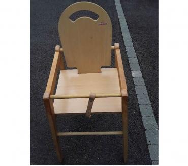 Photos Vivastreet chaise haute bébé