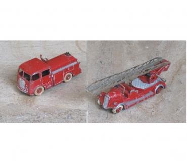 Photos Vivastreet 2 Véhicules de Pompiers Dinky Toys