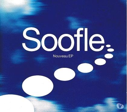 Photos Vivastreet CD Soofle Nouveau EP