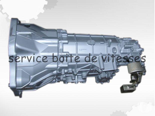 Photos Vivastreet Boite de vitesses Iveco Daily 3.0 HPI BV6