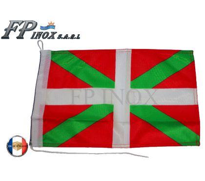 Photos Vivastreet Pavillon Basque Neuf ( drapeau ) En Polyester