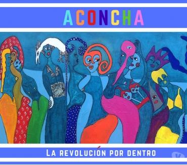 Photos Vivastreet Exposition La Revolucion por dentro de Aconcha