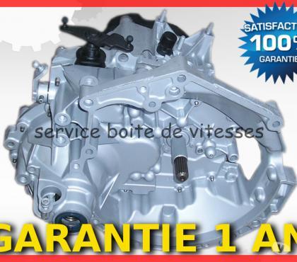 Photos Vivastreet Boite de vitesses Citroen C3 1.6 16v BV5