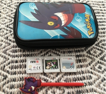 Photos Vivastreet Nintendo 3ds xl