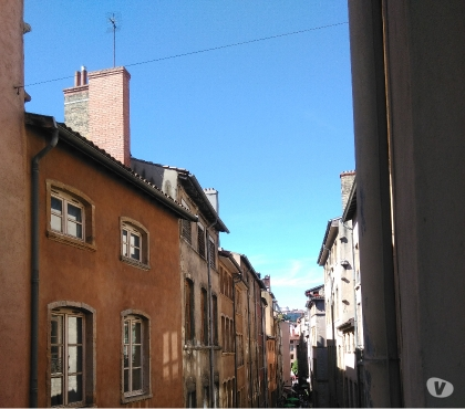 Photos Vivastreet 3 Chambres Vieux Lyon - 3 rooms Old Downtown LYON-