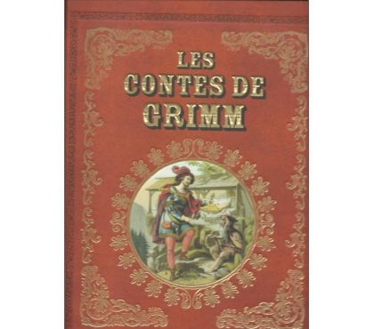 Photos Vivastreet Les contes de GRIMM illustrés - Edition ATLAS