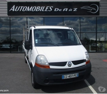 Photos Vivastreet Renault Master II CCB L2 2.5 DCI 100CH CONFORT