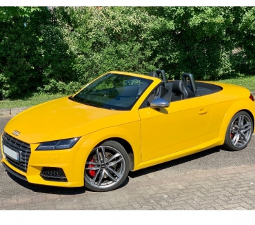 Photos Vivastreet AUDI TTS ROADSTER 310 CV