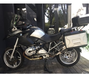 Photos Vivastreet BMW R 1200 GS