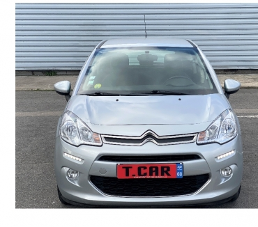 Photos Vivastreet CITROEN C 3 HDI 70 CH BUSINESS