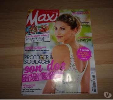 Photos Vivastreet Magazine Maxi Mag N° 1757 (Neuf)
