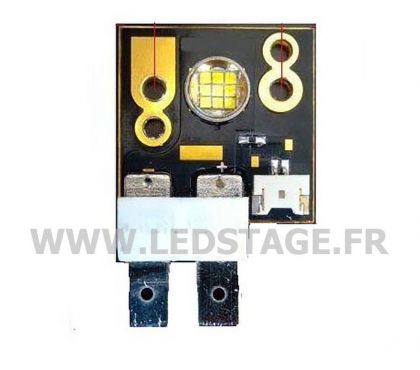 Photos Vivastreet led de rechange 60w pour lyres et scanners