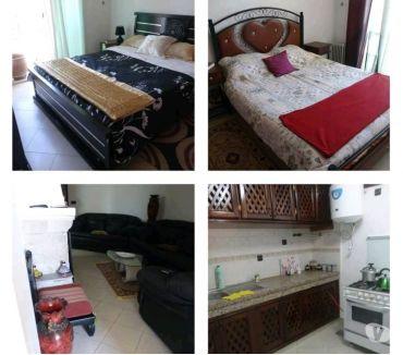 Photos Vivastreet Appartement bien Meublé Meknès Maroc